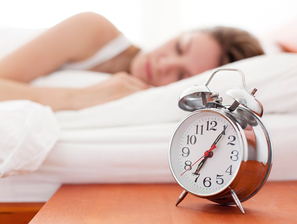 how to not lose weight when you sleep
